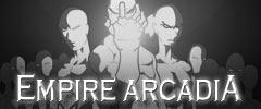 Empire Arcadia Banner