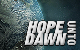 Banner for Hope Unto Dawn