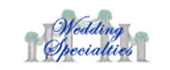 Wedding Specialties