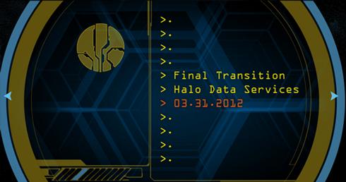Final Transmission