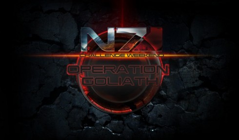 Operation Goliath