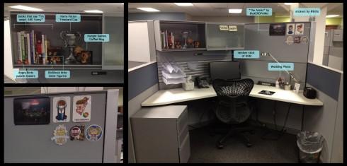 desk photo
